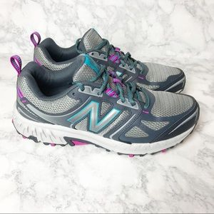 New Balance Tech Ride 412v3 Athletic Shoes